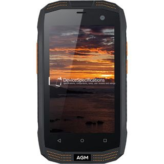 AGM A2 — Отзывы и подробные технические характеристики