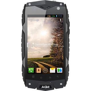AGM A7 — Отзывы и подробные технические характеристики