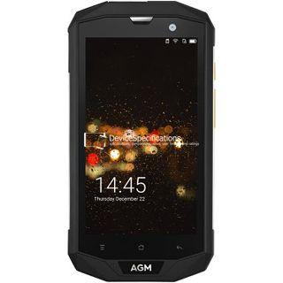 AGM A8 — Отзывы и подробные технические характеристики