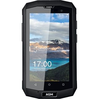 AGM A8 Mini — Отзывы и подробные технические характеристики