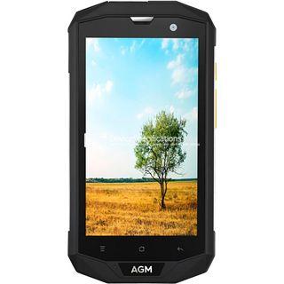 AGM A8 SE — Отзывы и подробные технические характеристики