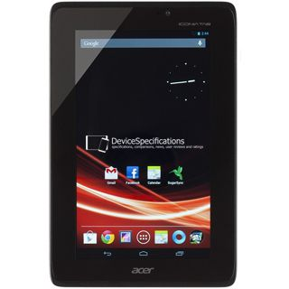Фото Acer Iconia Tab A110