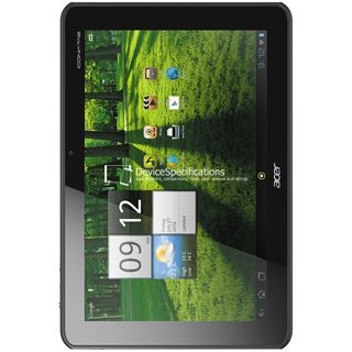 Фото Acer Iconia Tab A700