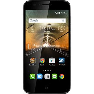 Фото Alcatel OneTouch Conquest