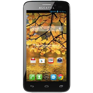 Фото Alcatel OneTouch Fierce