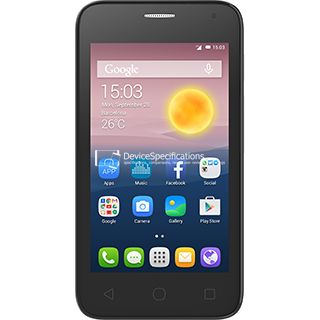 Фото Alcatel OneTouch Pixi First