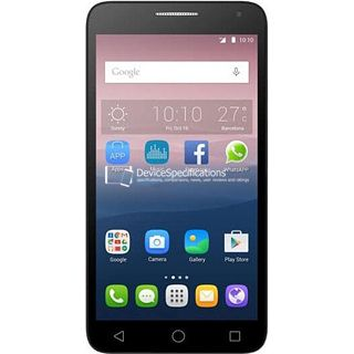 Фото Alcatel OneTouch Pop 3 (5.5) 4G
