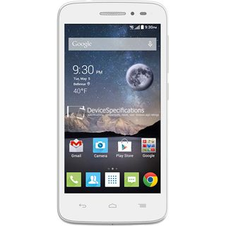 Фото Alcatel OneTouch Pop Astro