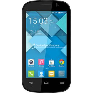 Фото Alcatel OneTouch Pop C2