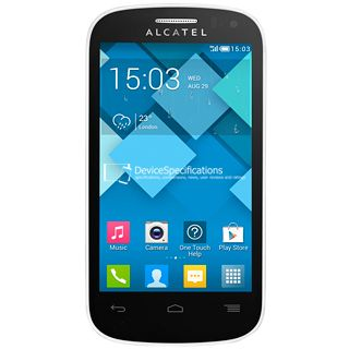 Фото Alcatel OneTouch Pop C3
