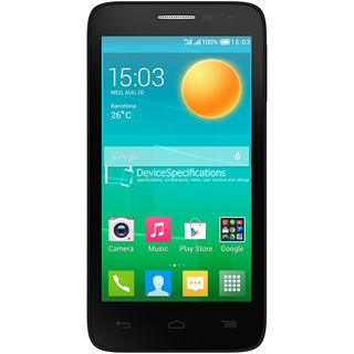 Фото Alcatel OneTouch Pop D5