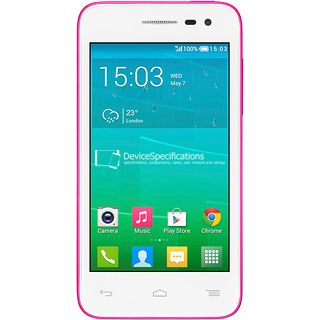 Фото Alcatel OneTouch Pop S3