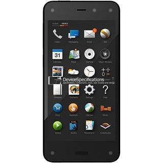 Фото Amazon Fire Phone