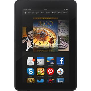 Фото Amazon Kindle Fire HDX 7