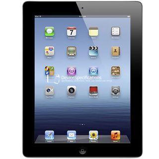 Apple iPad 3 Wi-Fi + 4G — Отзывы и подробные технические характеристики