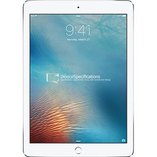 Apple iPad Pro 9.7 — Отзывы и подробные технические характеристики
