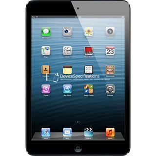 Apple iPad mini Wi-Fi + Cellular — Отзывы и подробные технические характеристики