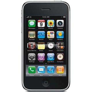 Apple iPhone 3GS — Отзывы и подробные технические характеристики