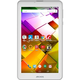 Фото Archos 70b Copper
