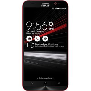Фото Asus ZenFone 2 Deluxe Special Edition