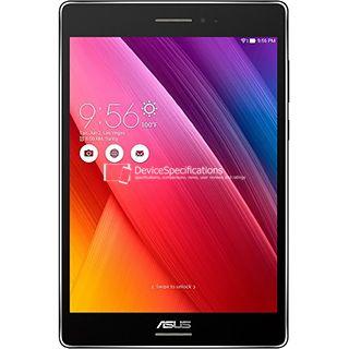 Asus ZenPad S 8.0 Z580CA — Отзывы и подробные технические характеристики
