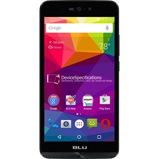 BLU Dash X LTE — Отзывы и подробные технические характеристики
