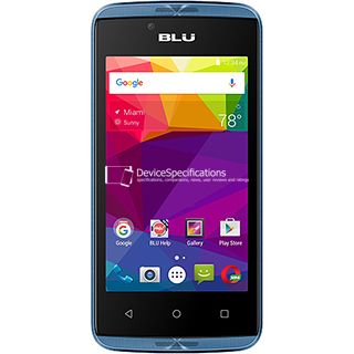 Фото BLU Energy Diamond Mini
