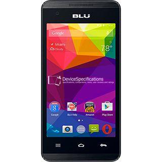 BLU Energy JR — Отзывы и подробные технические характеристики