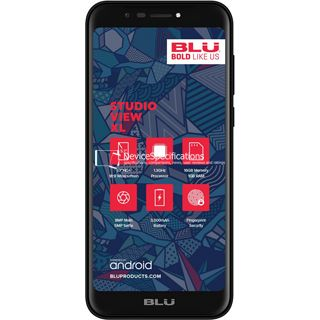 Фото BLU Studio View XL