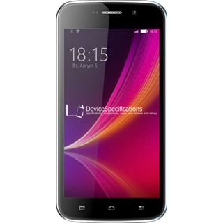 BQ Mobile BQ-5052 Sense — Отзывы и подробные технические характеристики