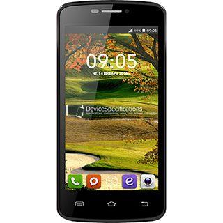 BQ Mobile BQS-4560 Golf — Отзывы и подробные технические характеристики