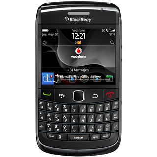BlackBerry Bold 9780 — Отзывы и подробные технические характеристики