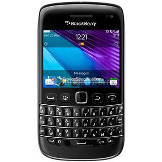 BlackBerry Bold 9790 — Отзывы и подробные технические характеристики