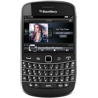 BlackBerry Bold Touch 9900 — Отзывы и подробные технические характеристики