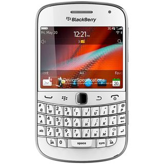 Фото BlackBerry Bold Touch 9930