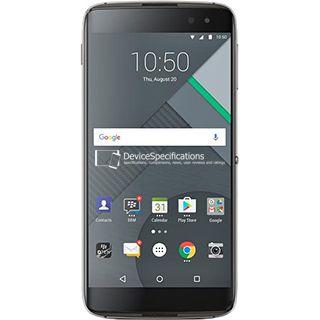 BlackBerry DTEK60 — Отзывы и подробные технические характеристики