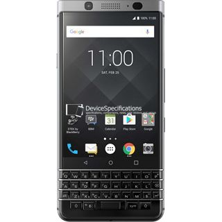 Фото BlackBerry KEYone