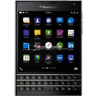 BlackBerry Passport — Отзывы и подробные технические характеристики