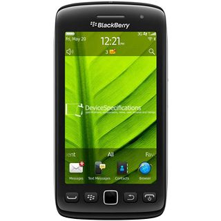Фото BlackBerry Torch 9860