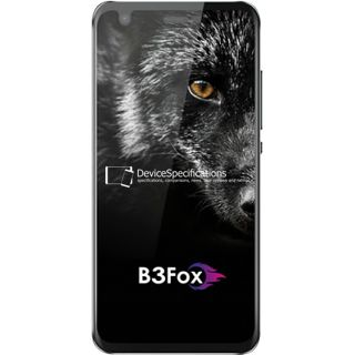 Black Fox B3 Fox — Отзывы и подробные технические характеристики