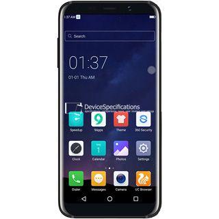 Bluboo S8 — Отзывы и подробные технические характеристики