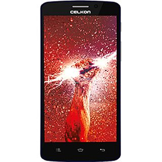 Фото Celkon Millennia Q5K Power