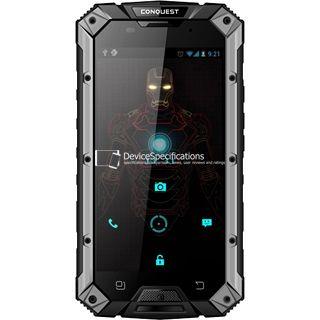 Conquest S6 — Отзывы и подробные технические характеристики