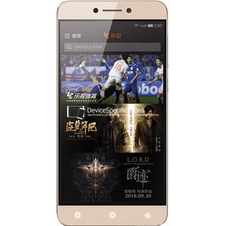 Фото Coolpad Cool1
