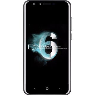 Фото Doogee Y6 Piano Black