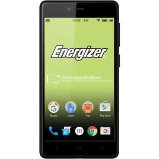 Energizer Energy S500 — Отзывы и подробные технические характеристики