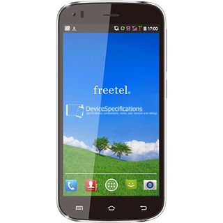 Freetel nico — Отзывы и подробные технические характеристики