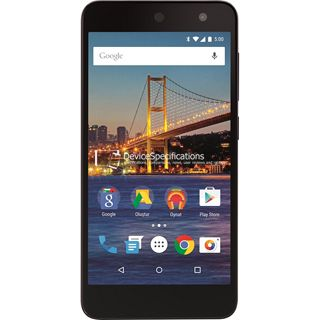 General Mobile 4G — Отзывы и подробные технические характеристики