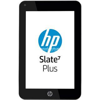 HP Slate 7 Plus — Отзывы и подробные технические характеристики