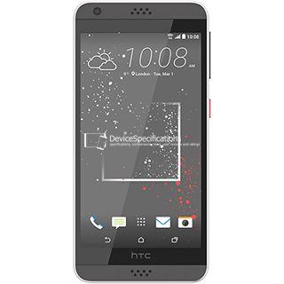 HTC Desire 630 — Отзывы и подробные технические характеристики